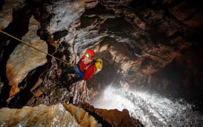Warsztaty technik jaskiniowych